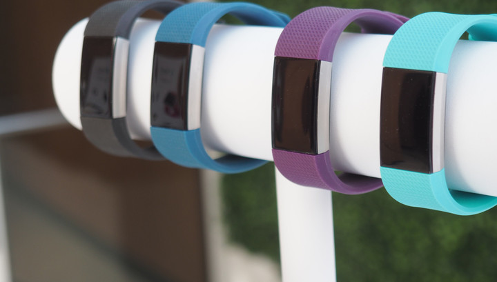 Fitbit Charge 2 Adds New Features: Here's How to Get Them