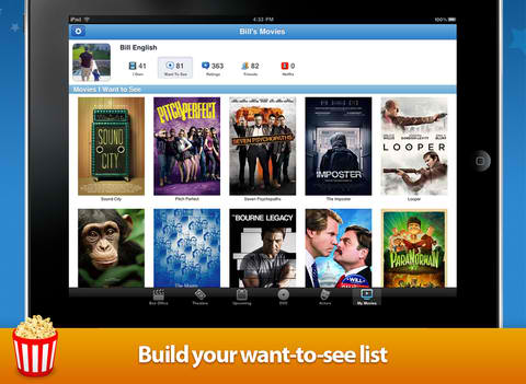 Movies by Flixster APK Download - Free Entertainment APP for ...