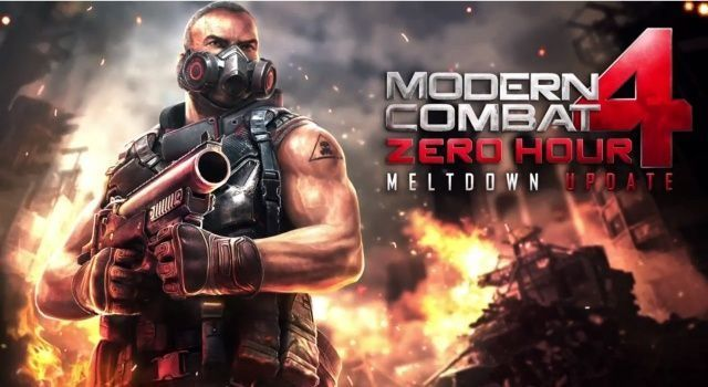 modern combat 4 zero hour s meltdown update available now